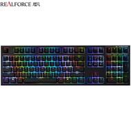 REALFORCE 燃風 RGB版靜電容鍵盤 108鍵