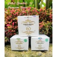 Cream Wd Temulawak + Serum / Water
