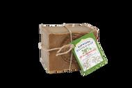 [法國馬賽皂之家] 傳統古法製作- 20%月桂油+80%橄欖油阿勒坡古皂 200G