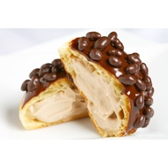 Chewy Junior 9 Cream Puffs + 1 Original Puff at Bugis & Raffles City