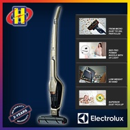 ELECTROLUX CORDLESS STICK VACUUM CLEANER 2-IN-1 ERGORAPIDO POWERPRO CORDLESS STICK VACUUM CLEANER ZB3424BP