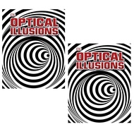 Optical Illusions ( 2 books set)