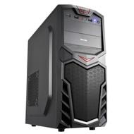 技嘉H310平台[潛伏法則]i7八核GT730獨顯電腦