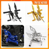 High Quality. Locomotive Accessories For Yamaha Yzf-r 25 R 3 Mt-03 Modified L