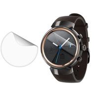ZenWatch 3 軟性鋼化膜 軟性膜 WI503Q軟性 高清 保護貼 鋼化 手錶膜 智慧手錶 ZenWatch Q