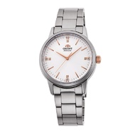 Orient Contemporary Automatic RA-NB0103S10B 100M Women's Watch(Silver)