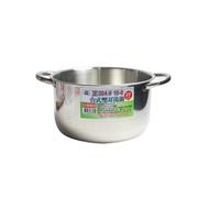 松鄉雙耳(18)台式304湯鍋