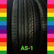 南港輪胎     AS-1     235-50-18      一條現金完工價3300