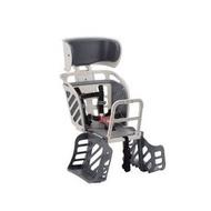 〝ZERO BIKE〞日本OGK 兒童 快拆式 後座椅/座椅 RBC-009DXF3-B2  (日本製/單車/親子座) 適用 EA401/EA602/EA101/MIYA E+