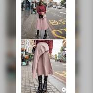 Mercci22粉色裙兒👗