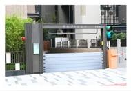 組合式鋁合金防水閘門【寬10尺 高51cm】加厚型 擋水板 擋水柵欄 防水板 防水 防洪 其他尺寸及施工另計