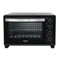 【Panasonic 國際牌】32L雙溫控發酵電烤箱(NB-H3203)