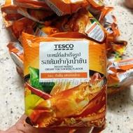 Tesco Instant Noodle Mi Segera【𝐇𝐚𝐥𝐚𝐥】Creamy Tom Yum Kung Flavour 1 X 55g