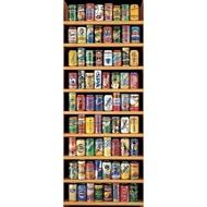 【現貨】汽水罐易拉罐可樂罐 2000片Educa進口拼圖成人玩具1000