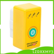 HOT  OBD2 Performance Chip Tuning Box Plug and Play for Benzine Gasoline Petrol