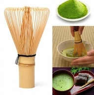 日本茶道 天然竹製 百本立 茶筅 茶筌 抹茶刷