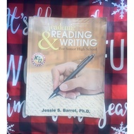 Booksale: Academic Reading & Writing