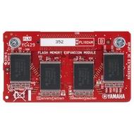 Yamaha MOXF, Motif XF, Tyros5  專用 1GB 快閃記憶體