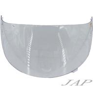 M2R F2C OX2 XR3 F3 M3 透明色專用原廠鏡片 耐刮 強化抗UV 全罩安全帽