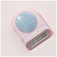 DRETEC Study Time TimerนาฬิกาจับเวลาLED Sound Mini Clock