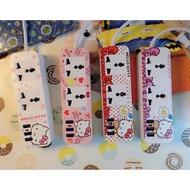 【現貨】Hello Kitty多功能帶USB排插 卡通KT可愛迷你電源插座延長線