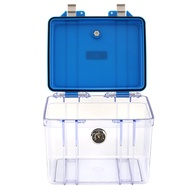 SLR Dry Box Anti-Shock Waterproof Moistureproof Storage Seal Case Humidity Cabinets for DSLR SLR Camera and Lens