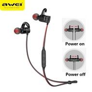AWEI AK4 Bluetooth Earphone
