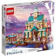 現貨 ✨ 樂高 LEGO 41167 迪士尼公主 冰雪奇緣 艾莎 安娜 雪寶 艾倫戴爾城堡