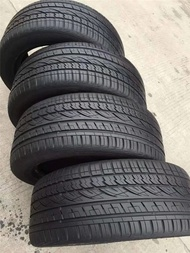 Horse tyres 235 245 255 275 295/35 40 45 50 55R18 19 R20 R21 explosion-proof