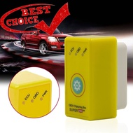 Plug And Drive Interface Super OBD2 ECU Chip Tuning Box For Gasoline Vehicles