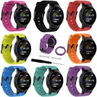 附工具 佳明 Garmin Forerunner 225 環扣錶帶 矽膠錶帶  運動錶帶  防水 親膚 防滑  智慧錶帶