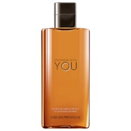 Emporio Armani Stronger With You Shower Gel 200ml
