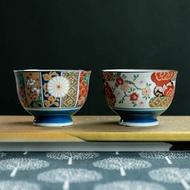 有田燒/茶具/杯子/有田燒茶杯系列/宮廷御器/美濃燒/日本進口