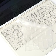 【Ezstick】Huawei Matebook E 奈米銀抗菌TPU 鍵盤保護膜(鍵盤膜)