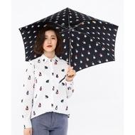 Paul Smith  兔子 碎花 塗鴉 摺疊傘 雨傘 晴雨傘 UV 日本代購