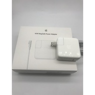 全新 原廠品質 蘋果MacBook 筆記型電腦 充電器 變壓器 T型 L型 MagSafe 2 45W 60W 85W