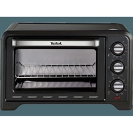 Tefal Oven Toaster 19l Of4448-optimo