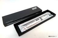 【圓融文具小妹】萬寶龍 MONT BLANC M系列 113777 鋼珠筆芯 黑色 M 尖 單隻價格