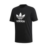 adidas T恤 Trefoil T-Shirt 經典 男款 CW0709