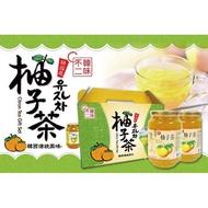 好市多 COSTCO 代購 韓味 不二 水果茶飲組 生黃金柚子茶 柚子果醬 禮盒~年節送禮~自用兩相宜