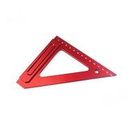 150MM 鋁合金三角尺  木工三角尺 直角尺 木工輔具  木工量具