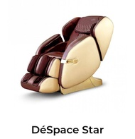 Gintell DeSpace Star