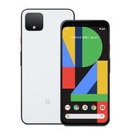 google pixel 4 XL 6.3寸 128G 智慧手機 橘, 白, 黑