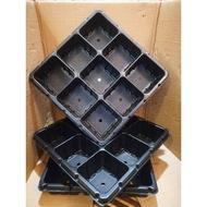 3G Minjo Seeding Tray 9 Holes