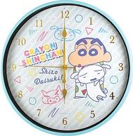 X射線【C097067】蠟筆小新 立體數字掛鐘,時鐘/掛鐘/壁鐘/座鐘/鬧鐘/鐘錶/手錶/潛水錶