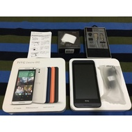 HTC Desire 610 4.7吋 四核心手機 二手
