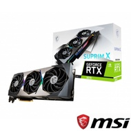 MSI 微星 GeForce RTX3070 SUPRIM X 8G 顯示卡