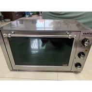 法國 VASTAR - 飛騰電烤箱 RG-08D