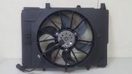 W202 M111 96-00 水箱散熱馬達 散熱風扇 輔助風扇 電子風扇 德國MARELLI製 0015001993