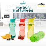 botol minum / botol minuman / botol minum anak / botol tupperware / botol minum tupperware / botol